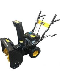 Снегоуборочная машина HUTER SGC4800E