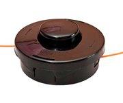 Шпулька-полуавтомат для электротриммера GREENLINE GL1200R