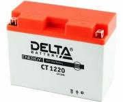 Аккумуляторная батарея DELTA CT 1220
