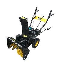Снегоуборочная машина HUTER SGC-4000B