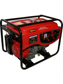 Бензиновый электрогенератор PRORAB 3302