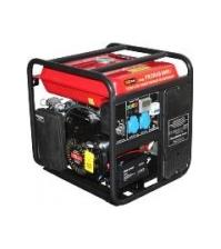 Инверторный бензогенератор PRORAB 8000 IEW