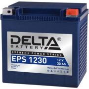 Аккумуляторная батарея DELTA EPS 1230