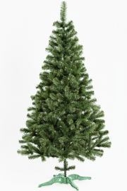 Ель искусственная «СКАЗКА» (зелёная, 220 см)
