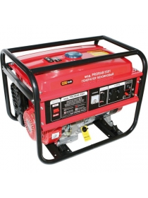 Бензиновый электрогенератор PRORAB 5501