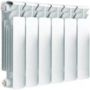 Радиатор биметаллический RIFAR Base 350/10