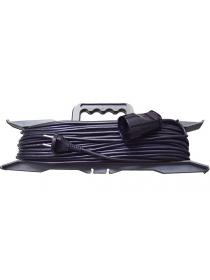 Удлинитель силовой 40 м на рамке (2 × 1,5 мм²)