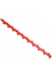 Удлинитель шнековый IRON MOLE FLPN 75х1000 мм