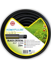 Шланг AQUAPULSE «BLACK CRISTAL» (бухта 20 м, диаметр 1/2'')