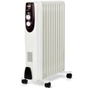 Радиатор масляный BALLU BOH/CL-11WRN 2200