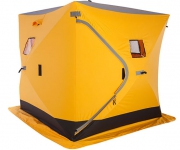 Палатка для зимней рыбалки FISHTOOL FishHouse 2