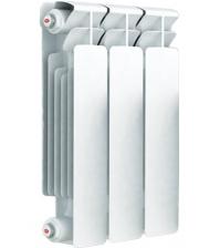 Радиатор биметаллический RIFAR Base 350/3