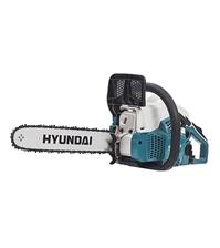 Бензопила цепная HYUNDAI X360