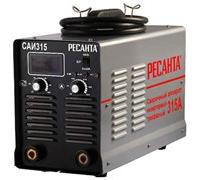 Инвертор сварочный РЕСАНТА САИ-315