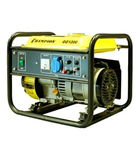 Бензиновый электрогенератор CHAMPION GG1200