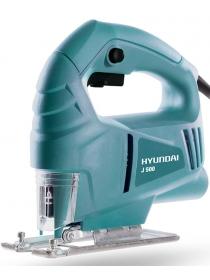 Электролобзик HYUNDAI J500