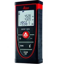 Дальномер лазерный LEICA Disto D210