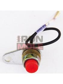 Кнопка зажигания для мотобуров IRON MOLE E53/E73/E83